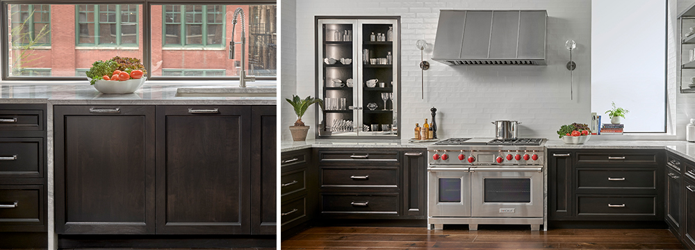 Plain & Fancy Chicago : Custom Cabinetry Kitchens Bath Closets