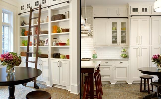Plain Fancy Chicago Chicago Shaker Style White Kitchen Cabinets