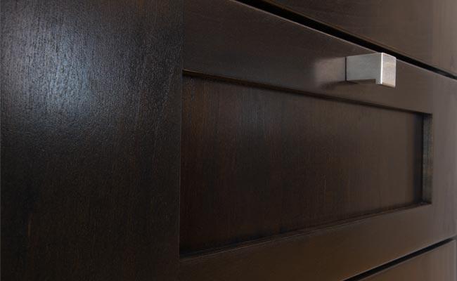 Plain & Fancy Chicago: Portfolio: Soft Modern Contemporary kitchen ...